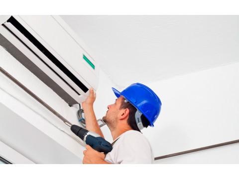 Техническое обслуживание и ремонт кондиционеров
